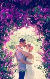 keys_creek_lavender_farm_engagement_session_purple_1
