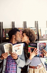 sabrina_rodney_LA_couple_comic_book_engagement_Ashley_rose_photography_2