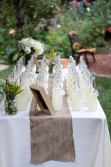 Harmony Ridge Lodge Wedding by Danielle Capito