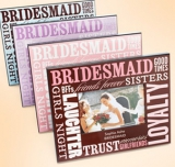 Personalized Bridesmaids Gifts