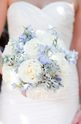 blue-grey-summer-wedding-bouquet