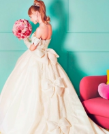 What Would Barbie Do? wedding Inspiration
