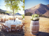rustic Chic Wedding | Greg Thompson | Bridal Musings (3)