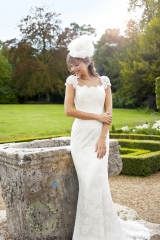 Beverly Lister 2012 Wedding Dress Collection | Bridal Musings (21)