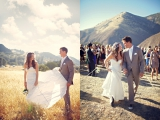 rustic Chic Wedding | Greg Thompson | Bridal Musings (29)