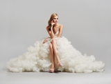 Hayley Paige Wedding Dress Collection2013 Jaden wedding dress