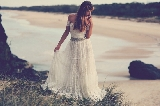Grace Loves Lace Bohemian Bridal Gowns