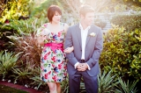 Erin and Roberts Vintage Casual Bretts Wharf Wedding