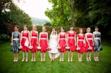 Delightful Garden Wedding Joylee James6 (4)