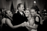 Father and Daughters Dance