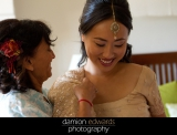chinese indian fusion wedding destination mexico