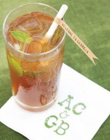 Wedding Iced Tea