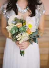 gold wedding inspiration, silver wedding inspiration, sequin wedding inspiration, winter wedding ins
