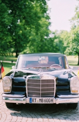 leo patrone, classic car inspired wedding, classic inspiration, german wedding, german inspiration,