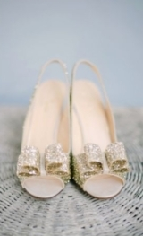 Australian Beach Wedding, Bride and Groom, Shoes, Bouquet