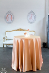 Pink Bridal Shower Ideas