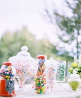 Leo Patrone, wedding candy inspiration, bubble gum inspiration