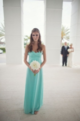 Vero Beach wedding white wedding ideas turquoise wedding ideas drizzly wedding crystal crisp wedding