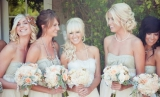 Pearl Bridesmaids jewelry