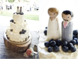 unique wedding cake and cake toppers, Bernardo Winery, San Diego, CA, California