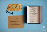 Olivia Leigh Photographie, vintage keys as wedding decor, vintage key inspired save the date, vintag