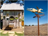 Vintage Farmhhouse wedding inspiration, Flying Caballos Ranch, San Luis Obispo California, Mike Lars