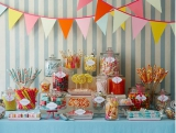 Amy Atlas, wedding candy inspiration