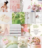 Pink Lemonaid Inspiration Board