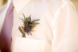 purple and green boutonniere, Ojai Valley Inn & Spa, Ojai California, Beautiful Day photography,