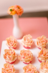 Bridal Shower Desserts