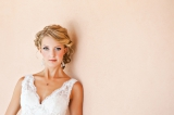 bride makeup hair updo lace wedding dress, Fairmont Sonoma Mission Inn wedding, Sonoma California we