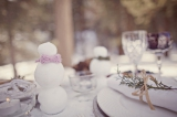 snowy wedding inspiration, wedding bowtie, Gore Creek wedding, Betty Ford Park wedding, Vail Colorad