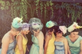 Wedding day inspiration, wedding accessories inspiration, wedding day hats, brides wearing hats,