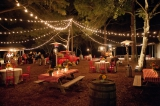 rehearsal dinner, rehearsal dinner inspiration, red party inspiration, southern party inspiration, b