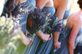 Lavender Bridesmaid Bouquets, Ojai Valley Inn & Spa, Ojai California, Beautiful Day photography,