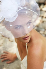 Hanssie Trainor photography, Kacee Geofroy hair and makeup, wedding photography, bird cage wedding v