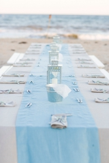 rehearsal dinner inspiration, clam bake party inspiration, beach party inspiration, nautical wedding