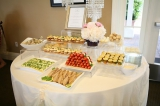 Bridal Shower Snacks