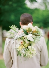 Southern Weddings - V5 Honey Pecan Editorial