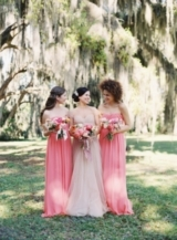 southern-wedding-long-bridesmaid-dresses