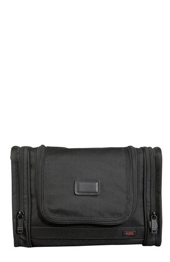 Tumi 'Alpha Collection' Split Hanging Travel Kit