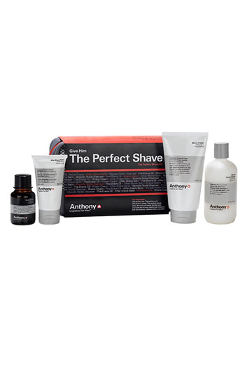 Anthony Logistics For Men 'The Perfect Shave' Kit