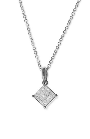 Bony Levy Diamond Necklace (Nordstrom Exclusive)