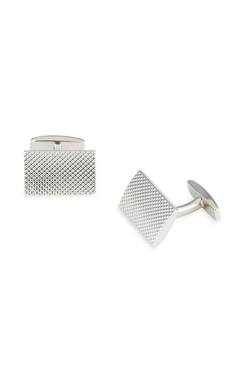 BOSS Black 'Layden' Cuff Links