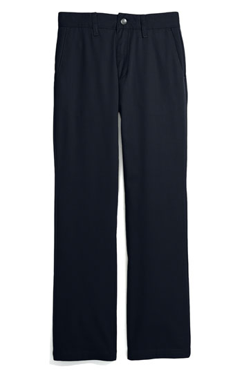 Volcom 'Modern' Chino Pants Big Boys