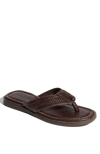 Tommy Bahama 'Anchors Away' Flip Flop
