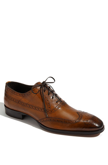 To Boot New York 'Windsor' Wingtip Oxford Men