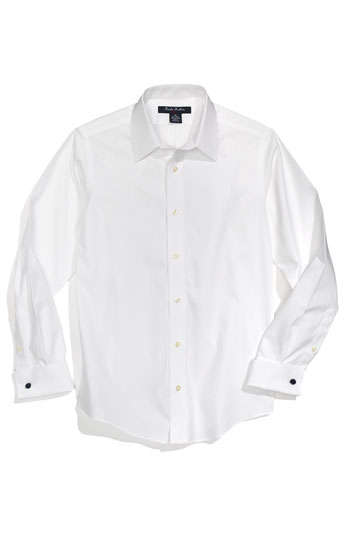 Brooks Brothers Dress Shirt Big Boys