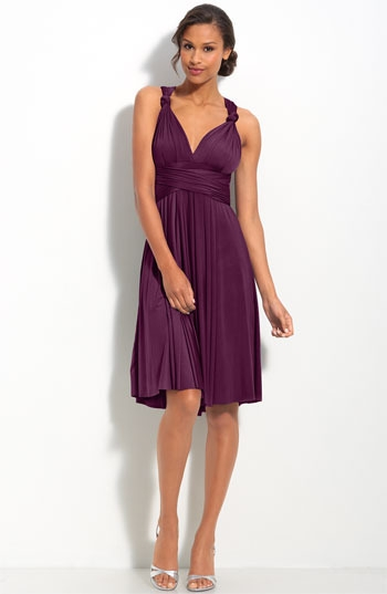 twobirds Convertible Jersey Dress