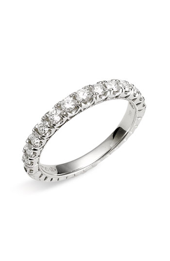 Jack Kelege 'Romance' Diamond Ring